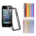 Bumper Capa Para Iphone 5 Iphone 5s Capinha Melhor Preço Ml