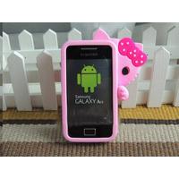 Capa Samsung Galaxy Ace S5830 - New Hello Kitty 3d + Brindes
