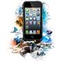 Case Iphone 5 Lifeproof Importada Apple Água Queda No Brasil