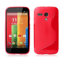Capa Case Motorola Moto G Xt1032 Xt1033 - Luadi Shop