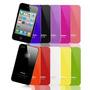 Capa Case Iskin Iphone 4 / 4s + Pelicula