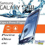 Capa Protetora À Prova Dágua Para Galaxy S3 Frete Gratis