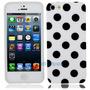 Capa Hard Case Tpu Iphone 5 5g Linda Varias Cores