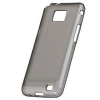 Capa Tpu Samsung Galaxy S2 I9100 + Pelicula + Frete Gratis
