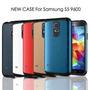 Capa Case Spigen Slim Armor Galaxy S5 I9600 I9605