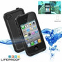 Capa Case Lifeproof Para Iphone 5 Prova De Água /choque