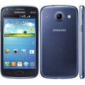 Capa Tpu Samsung Galaxy S3 Duos I8262 + Película De Vidro