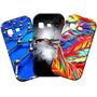 Capa Personalizada Samsung Galaxy Chat B5330