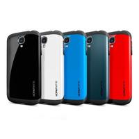 Case Policarbonato Sgp Ultra Fina Galaxy S4 I9500 + Brinde