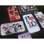 Capa De Celular - Lg L3 - One Direction $15,00
