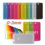 Capa Case Iphone 5/5c/5s Varias Cores! Compre 2 Leve 3