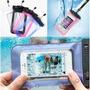 Capa Estanque A Prova D´agua Motorola Razd D3 D1 I Razd Hd