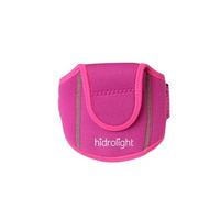 Porta Acessórios Neoprene Celular Mp3 Mp4 Ipod Rosa Pink