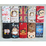 Capa Sony Ericsson Xperia Arc S Lt18i/lt15i/x12 Cartoon