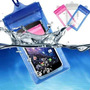 Capa A Prova D´agua Mergulho Sony Xperia E3 Dual D2212 D2203