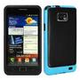 Capa Para Samsung Galaxy S2 I9100 Bumper Case + Frete Grátis
