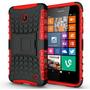 Capa Armadura Super Proteção Nokia Lumia 630 Dual 635