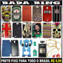 Capa Capinha Case Samsung Galaxy S3 Mini + Película