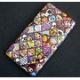 Capa + Pelicula P/ Lg Optimus L9 P768 Hard Case Cartoon
