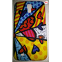 Capa Case Romero Brito Samsung Galaxy Mega 6.3 I9200 I9208