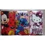 Capa Case Acrílico Lg Optimus L3 E400 E405 Animes Disney