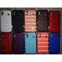 Capa Case Acrílico Samsung Galaxy Ace S5830 - Strass Fashion