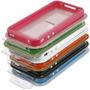 Capa Bumper Iphone 4/ 4s Tpu