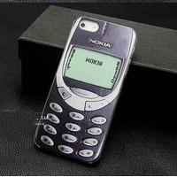 Capinha Case Capa Celular Nokia Para Iphone 5 Iphone 5s