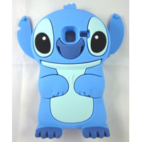 Capinha Case Celular Samsung Galaxy Y Duos S6102 Lilo Stitch