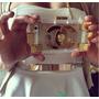 Capa Case Chanel Lego Iphone 4/4s/5/5s Importado.lindoss!