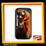 Capinha / Case De Celular Moto E (geração 1) Personalizado