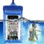 Capa A Prova D´agua Mergulho Sony Xperia Z3 D6603 D6643 Top!