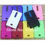 Capa Nokia Asha 501 Policarbonato A Pronta Entrega