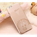 Case Capa Capinha Minnie Dourada Linda Iphone 5/5s Frete9,99