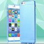 Capa Iphone 6 Plus 5.5 Case+pelicula+plug P2- Frente E Verso