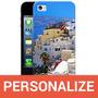 Capa Personalizada Tpu Com A Sua Foto Para Iphone 4/4s