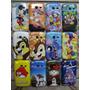 Capa Case Samsung Galaxy Y Duos S6102 - Animes Disney