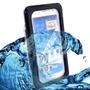 Capa Waterproof Prova D Água Anti Choque Galaxy Note 2 N7100