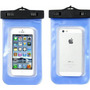 Case Capa A Prova Dágua P/ Celular S4 S5 Iphone 5 5s Moto G