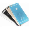 Capa Case Cover Traseira Aluminio Apple Iphone 6 (4.7) Top