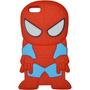 Capa Case Homem Aranha Iphone 5 Apple + Película Grátis