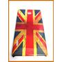Capa Case Bandeiras Inglaterra Lg Optimus L7