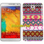 Samsung Galaxy Note 3 - Capa Tribal Fina De 1mm Importada