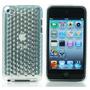Capa Silicone Tpu Ipod Touch 4g + Frete Grátis