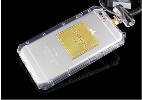 Chanel Paris Iphone 4 Case Capinha Capa Case Chanel Paris