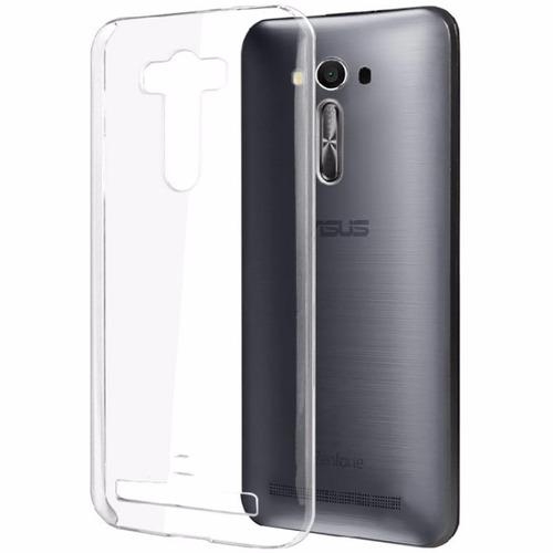 Capinha Celular Asus Zenfone 2 Laser Ze550kl Pelicula
