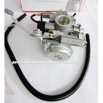 Carburador Completo Ybr125 Factor Xtz125 11 À 13