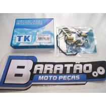 Kit Reparo Do Carburador Honda Cg 150 Titan