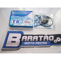 Kit Reparo Do Carburador Honda C 100 Drean