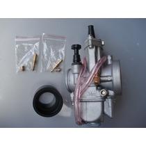 Carburador Competiçao Koso 34mm Frete Gratis!! Crf 230 Xr Cg